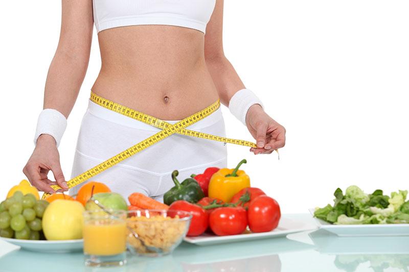 Fogyatkozó testsúly, növekvő gazdaság