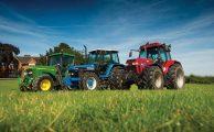 Hatékony gazdálkodás traktorok segítségével