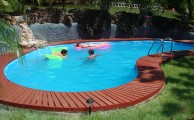 Kell-e engedély a medence építéséhez?