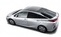 Napelemek kerülnek a Toyota Prius következő generációjába
